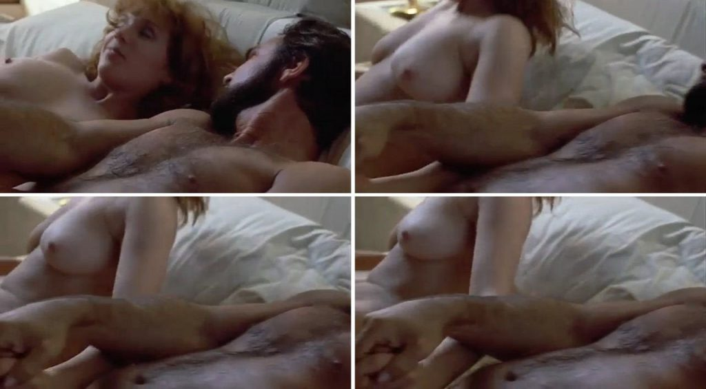 """Marilu Henner in the 1983 film """"The Man Who Loved Women"""""""