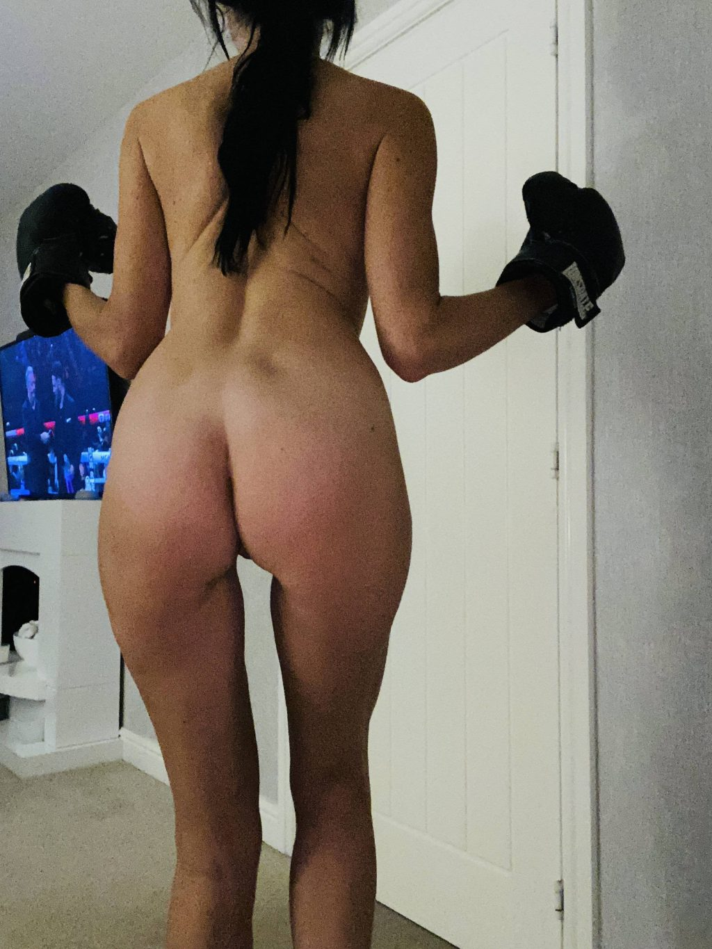 LET'S GET READY TO RUMBLE! [F]
